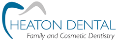 Heaton Dental Logo