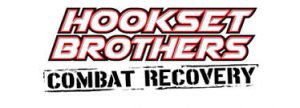 Hookest Brothers Combat Recovery