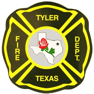 The City of Tyler Fire Department